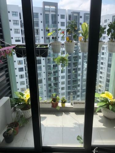 View Celadon City, Tân Phú Căn hộ tầng trung Celadon City nội thất cơ bản,