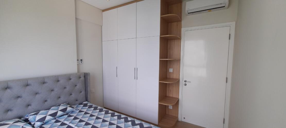 Phòng ngủ Diamond Island Căn hộ 1 phòng ngủ Đảo Kim Cương view ngắm thành phố.