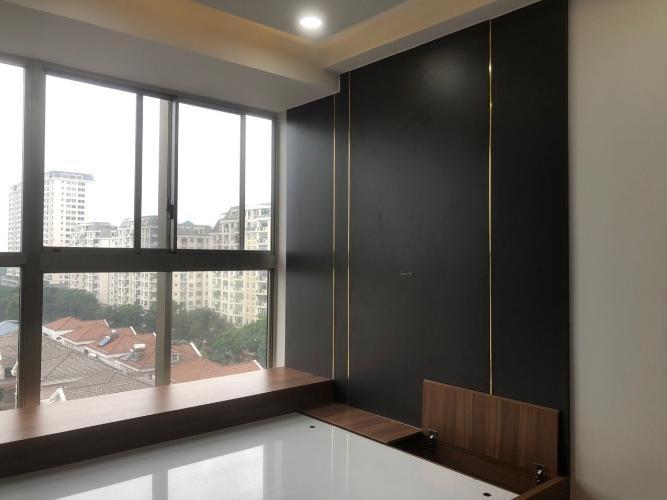Căn hộ Phú Mỹ Hưng Midtown ban công view thành phố, nội thất cơ bản.