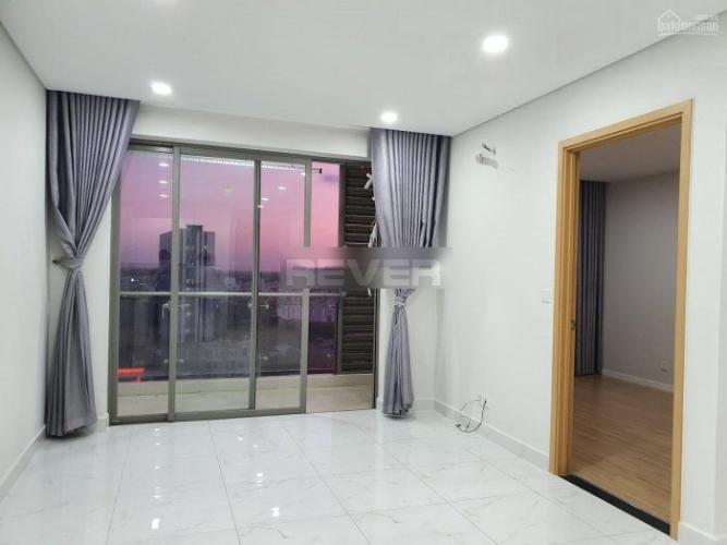 Phòng khách căn hộ An Gia Skyline, Quận 7 Căn hộ chung cư An Gia Skyline tầng cao view thành phố tuyệt đẹp.