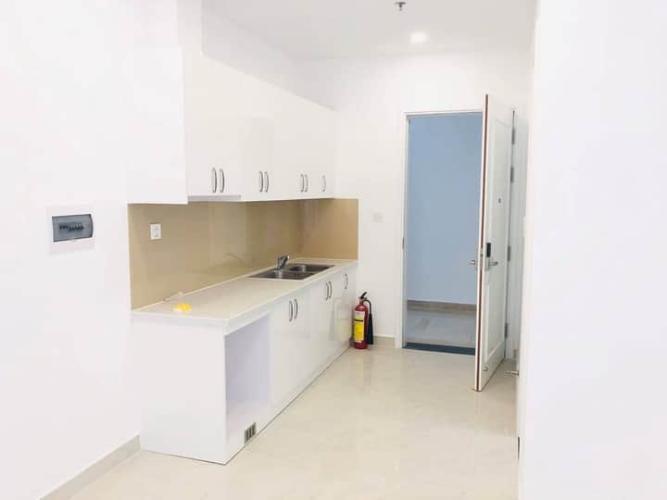 Căn hộ Officetel Saigon Mia nội thất cơ bản, view thoáng mát.