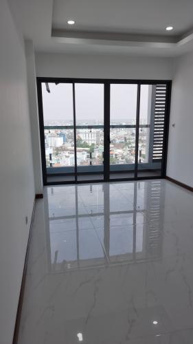 Căn hộ Resgreen Tower tầng trung, bàn giao nội thất cơ bản.