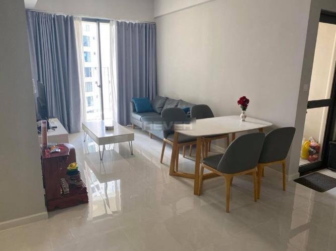 Căn hộ Masteri An Phú đầy đủ nội thất, view sông Sài Gòn.
