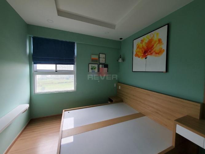 Phòng ngủ Citi Soho Quận 2 Căn hộ Citi Soho thiết kế phong cách Bắc Âu, view Tây Nam.