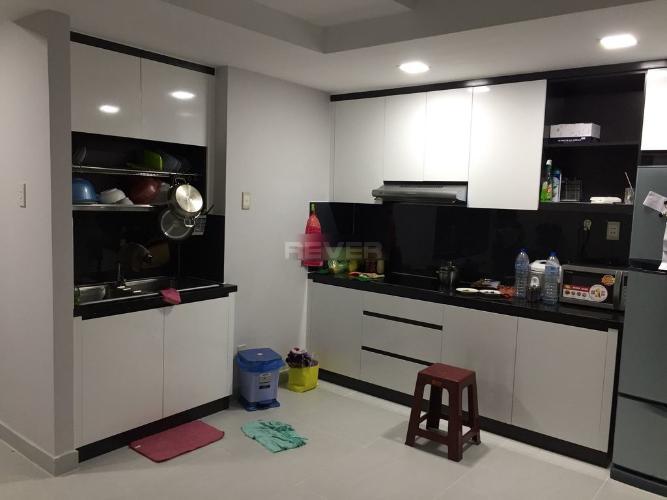 Phòng bếp căn hộ chung cư Hưng Vượng 3 Căn hộ chung cư Hưng Vượng 3 view nội khu yên tĩnh, tầng thấp.