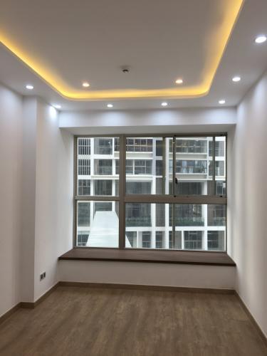 phòng ngủ căn hộ Phú Mỹ Hưng Midtown Căn hộ Phú Mỹ Hưng Midtown nội thất cơ bản, view thoáng mát.
