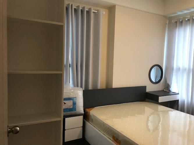 Căn hộ The Sun Avenue tầng 15 nội thất đầy đủ hiện đại