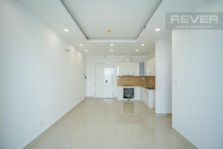 Bán hoặc cho thuê căn hộ Saigon Mia 2PN, tầng 17, diện tích 55m2, nội thất cơ bản