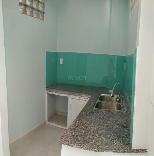 Phòng bếp nhà phố Thảo Điền, Quận 2 Nhà phố mặt tiền khu Thảo Điền, hướng Đông, rộng 120m2.