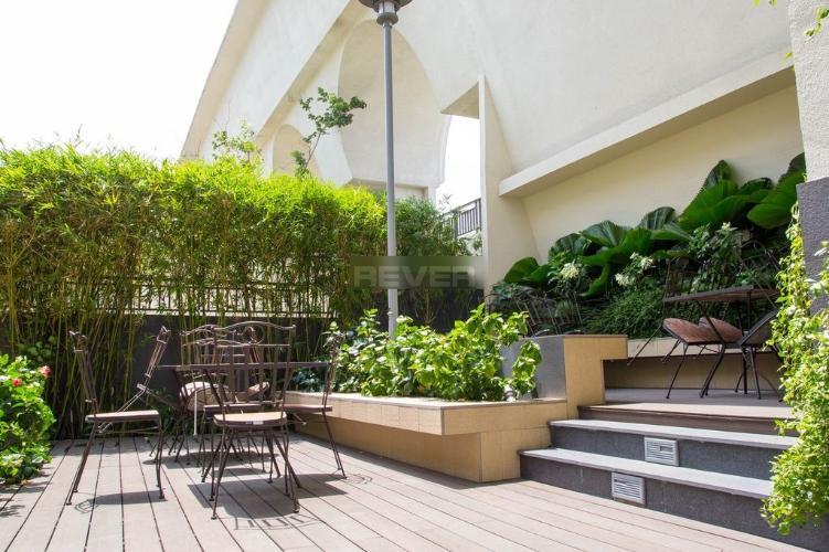 Tiện ích căn hộ Icon 56 Căn hộ Icon 56 tầng cao đẩy đủ nội thất tiện nghi, view cực thoáng.