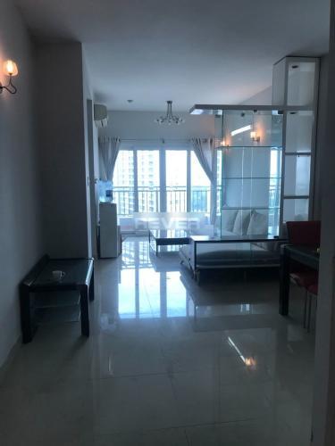 Căn hộ Cao Ốc Phú Nhuận view thành phố, đầy đủ nội thất.