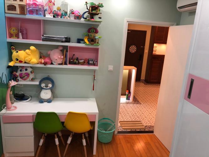 Phòng ngủ Dragon Hill Residence and Suites, Nhà Bè Căn hộ Dragon Hill Residence And Suites hướng Đông thoáng mát.