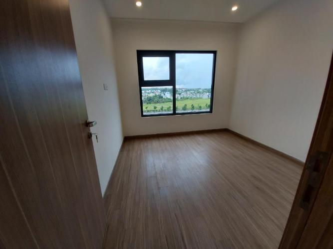 Cho thuê căn hộ Vinhomes Grand Park, view thành phố, nội thất cơ bản.