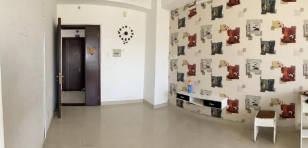 Căn hộ SGC Nguyễn Cửu Vân cửa hướng Tây Bắc, nội thất cơ bản.