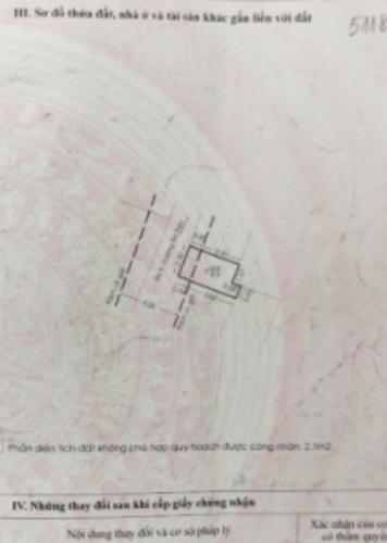 Bản vẻ nhà phố Quận 8 Nhà phố hẻm xe ba gác Quận 8 diện tích sử dụng 30m2, sổ hồng riêng.