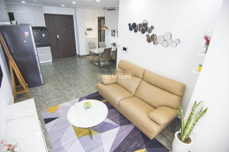 Căn hộ RiverGate Residence đầy đủ nội thất, view sông.