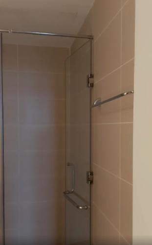 Phòng tắm , Căn hộ Masteri Thảo Điền , Quận 2 Căn hộ tầng cao Masteri Thảo Điền view thành phố, nội thất cơ bản.