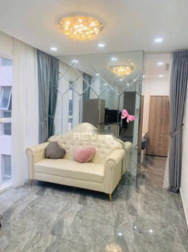 Căn hộ Officetel Masteri Millennium đầy đủ nội thất