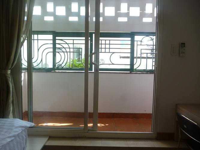 Căn hộ Dịch vụ Quận Phú Nhuận Căn hộ Dịch vụ Quận Phú Nhuận diện tích 50m2, bàn giao đầy đủ nội thất.
