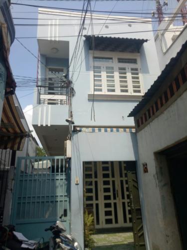 Bán nhà phố Q. Bình Thạnh có vị trí đắc địa, tiện ích đa dạng