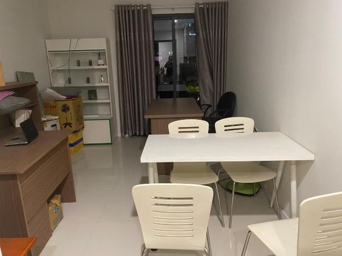 Office-tel Lavida Plus tầng 5 thiết kế kỹ lưỡng, nội thất cơ bản.