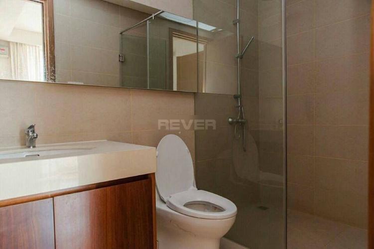 Phòng tắm căn hộ Thảo Điền Pearl , Quận 2 Căn hộ Thảo Điền Pearl tầng 9 cửa hướng Tây Bắc, không nội thất.