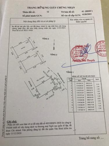 Thông tin bản vẽ nhà phố Nhà phố diện tích sử dụng 104.3m2, hướng cửa Đông Bắc.