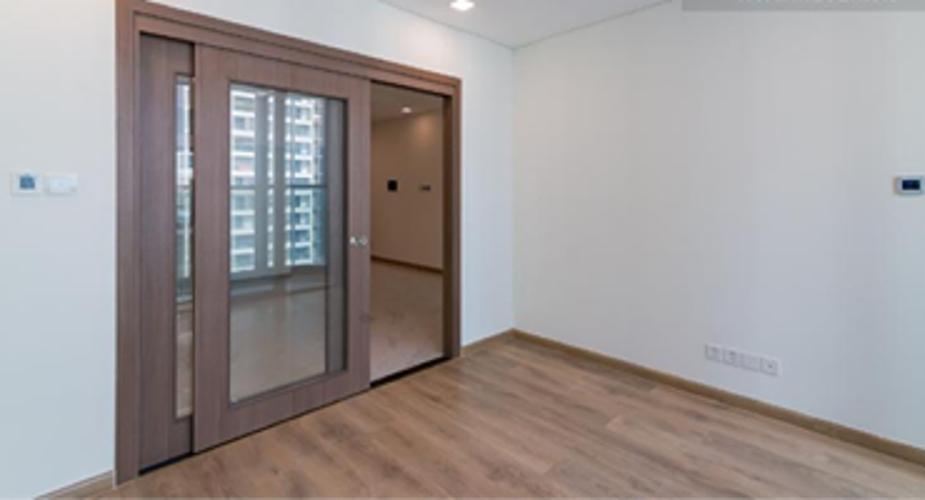 Căn hộ 4 phòng ngủ Vinhomes Central Park tháp Landmark 81 sang trọng.