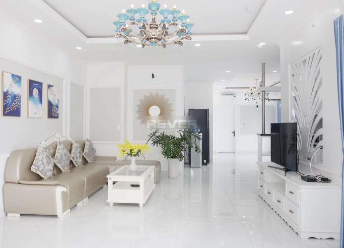 Căn hộ Penthouse Chung cư Gia Phát, nội thất đầy đủ sang trọng