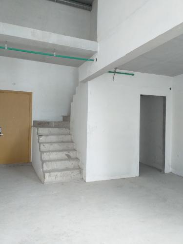 Căn hộ Feliz En Vista view nội khu yên tĩnh, tiện ích cao cấp.