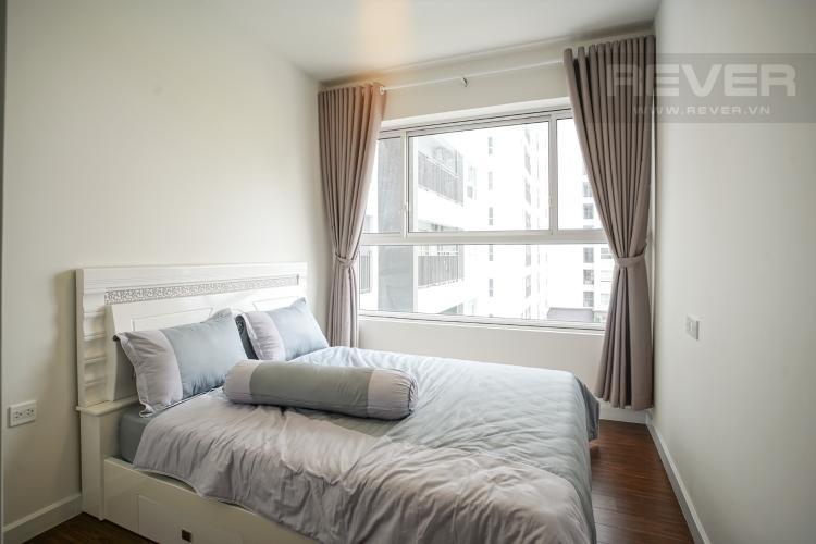 Phòng Ngủ 2 Cho thuê căn hộ Sunrise Riverside 2PN, tầng thấp, đầy đủ nội thất, view hồ bơi