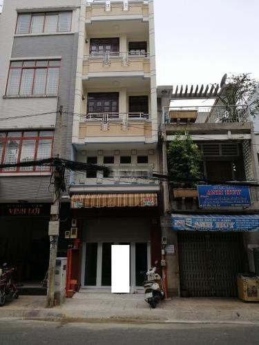Mặt bằng kinh doanh đường Ký Hoà, diện tích 52m2 khu dân cư đông đúc.