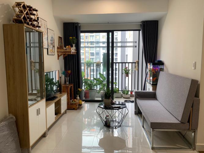 Phòng khách Safira Khang Điền, Quận 9 Căn hộ Safira Khang Điền view nội khu, hướng Đông Nam.
