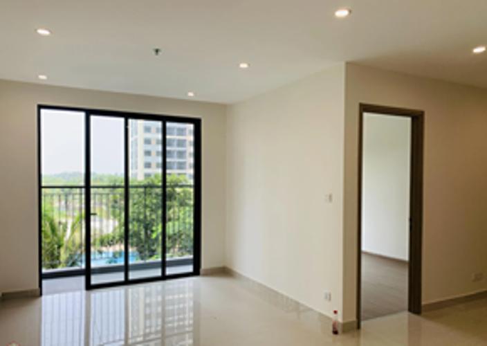 nội thất căn hộ Vinhomes Grand Park quận 9 Căn hộ tầng 05 Vinhomes Grand Park ban công hướng Nam thoáng gió