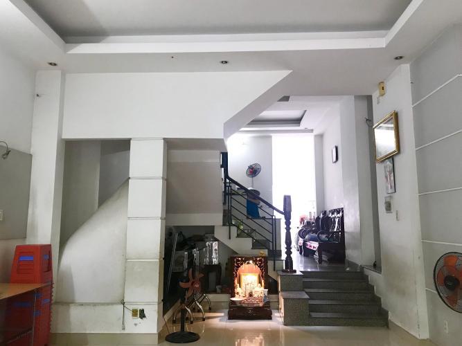 Phòng khách nhà phố Thủ Đức Bán nhà đường số 13, Bình Chiểu, Thủ Đức, sổ hồng, cách QL13 khoảng 300m