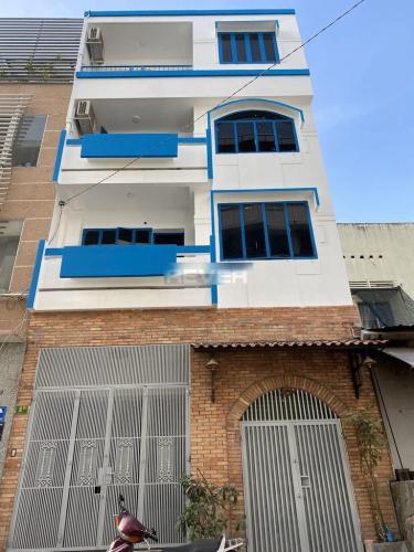 Nhà phố đường Đồ Sơn, Tân Bình Nhà phố đường Đồ Sơn diện tích sử dụng 160m2, thuận tiện di chuyển