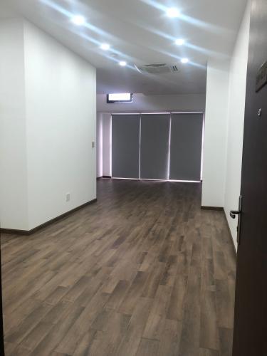 Căn officetel The Sun Avenue tầng thấp, diện tích 35m2 nội thất cơ bản