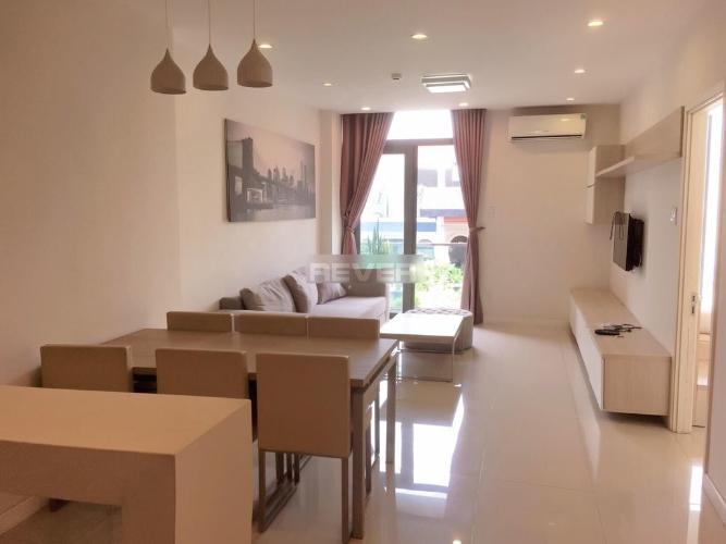 Căn hộ dịch vụ cao cấp Quận Phú Nhuận đầy đủ nội thất tiện nghi.