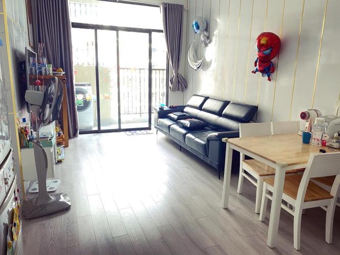 Căn hộ Jamila Khang Điền thiết kế hiện đại, đầy đủ nội thất.