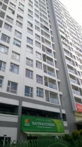 Lotus Apartment, Quận 11 Căn hộ Lotus Apartment nội thất cơ bản, view thoáng mát.
