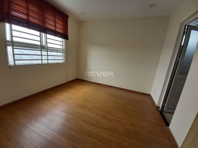 Phòng ngủ, căn hộ Dream Home Luxury, Quận Gò Vấp Căn hộ tầng 6 Dream Home Luxury hướng Đông, nội thất cơ bản.