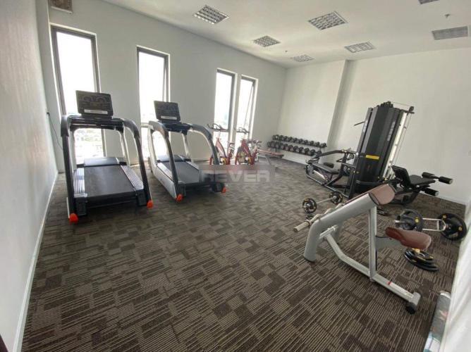 Tiện ích căn hộ D-Vela, Quận 7 Căn hộ D-Vela tầng 17 hướng Nam ban công thoáng mát, nội thất cơ bản.