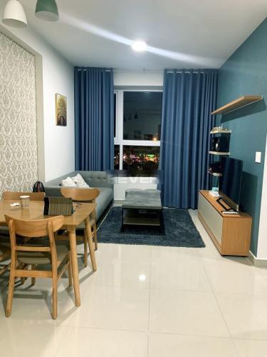 Căn hộ Saigon Gateway đầy đủ nội thất, view hồ bơi.