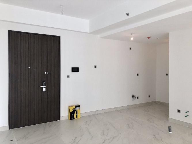 phòng bếp căn hộ midtown Căn hộ Phú Mỹ Hưng Midtown nội thất cơ bản
