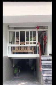 Bán nhà đường 41, Tân Phong, Quận 7, sổ hồng, cách Lotte Mart 1km