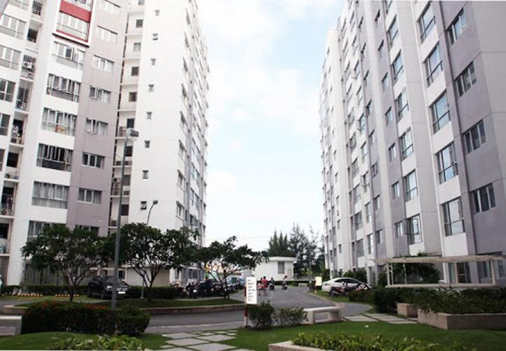 Celadon City, Tân Phú Shophouse Celadon City hướng Tây Bắc, diện tích 145.1m2.