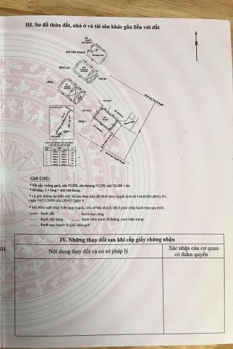Thông tin bản vẽ nhà phố Nhà phố hướng Đông Nam, sổ hồng chính chủ bàn giao nhanh.