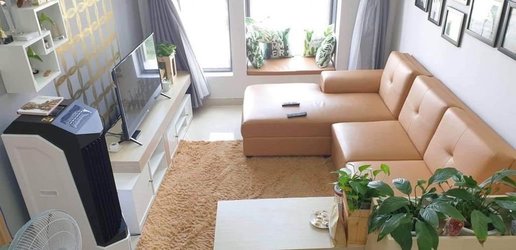 Căn Duplex La Astoria tầng 12A thiết kế hiện đại, đầy đủ nội thất.