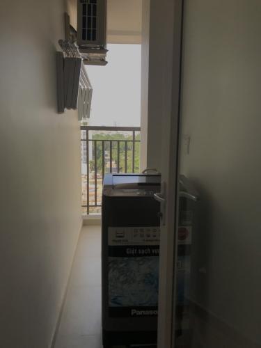 View Căn hộ SAIGON MIA Bán căn hộ Saigon Mia 2 phòng ngủ huyện Bình Chánh, diện tích 58m2, đầy đủ nội thất