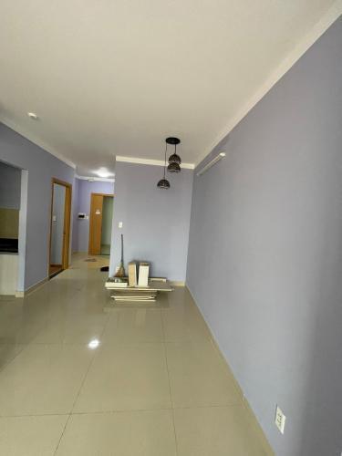Căn hộ Saigonres Plaza hướng Đông Nam, nội thất cơ bản.
